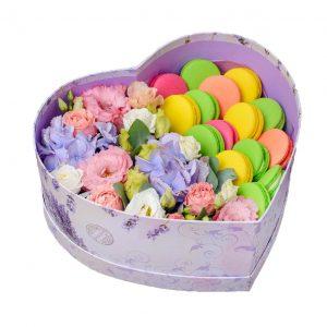 Flori si Dulciuri