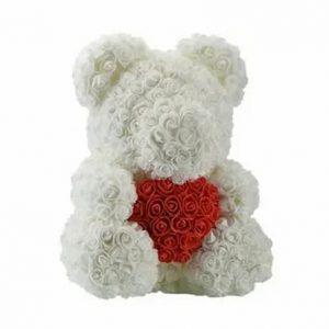 Ursi de Flori si Trandafiri de sapun